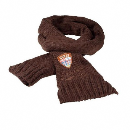 Horze Men's Knitted Flynn Scarf